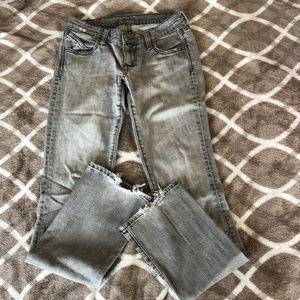 *2/$15* The Diva ON Jeans Lowest Rise Bootcut